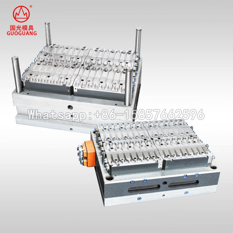 China professional spoon mould manufacture