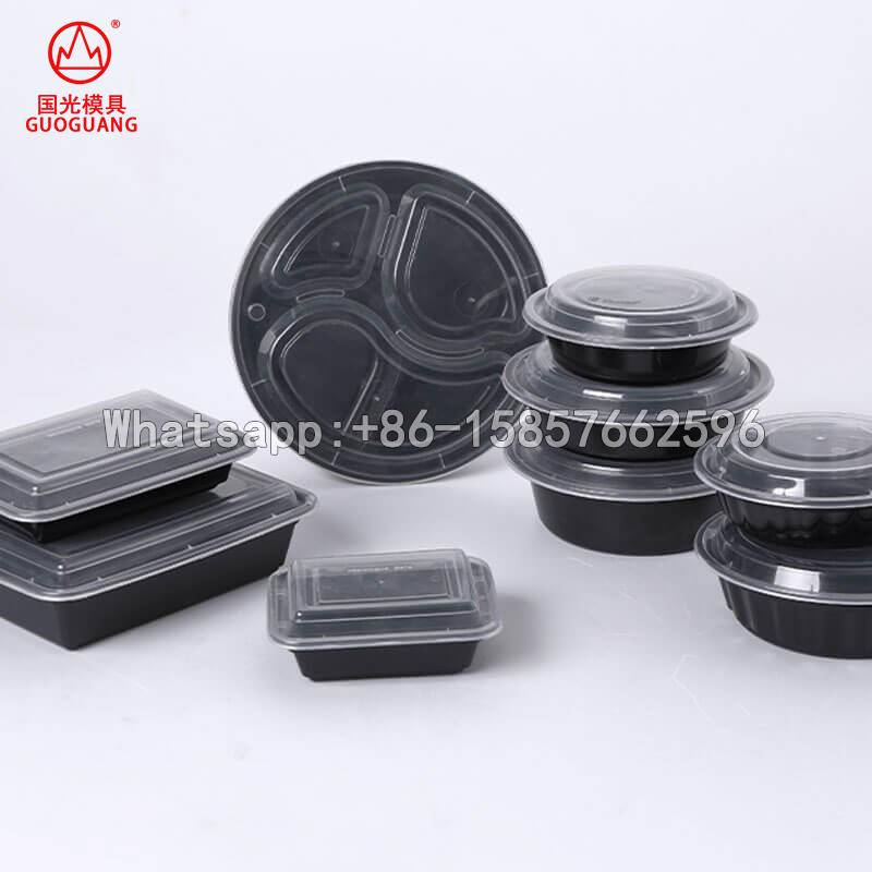 professional food packaging container mould maker